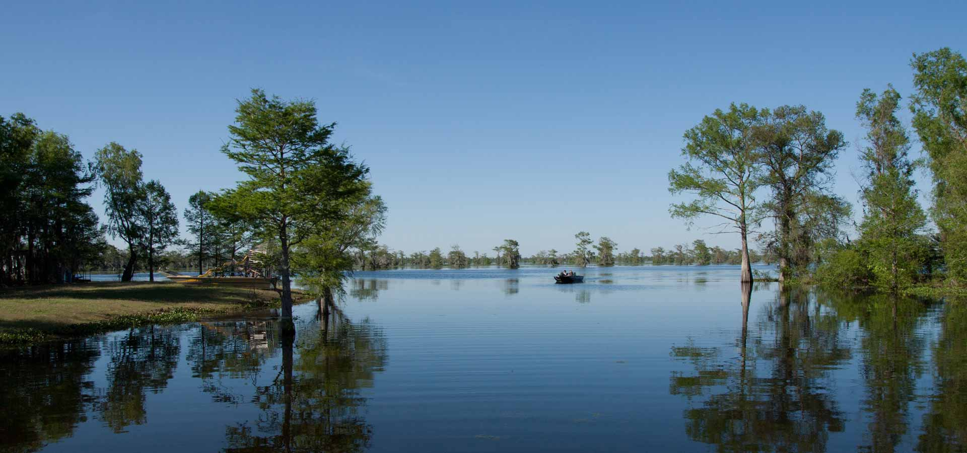 Louisiana Land Conservation Assistance Network